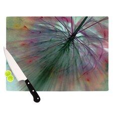 Fleur Cutting Board