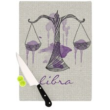 Libra Cutting Board