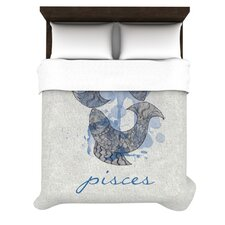 Pisces Duvet Collection