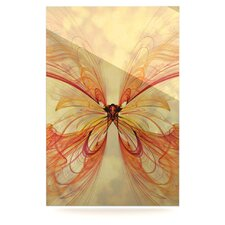 Papillion Floating Art Panel