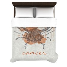 Cancer Duvet Collection