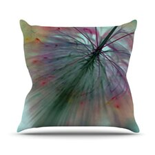 <strong>KESS InHouse</strong> Fleur Throw Pillow
