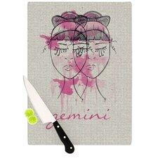 Gemini Cutting Board