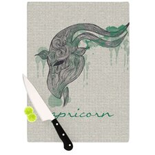 Capricorn Cutting Board