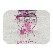 Gemini Placemat