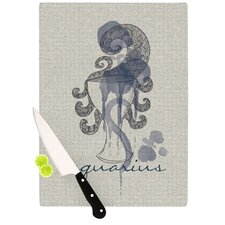 Aquarius Cutting Board