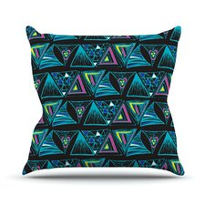 <strong>KESS InHouse</strong> Its Complicated Throw Pillow