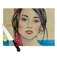 Face Cutting Board
