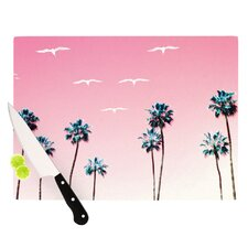 Cali Cutting Board