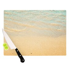 Ombre Water Cutting Board