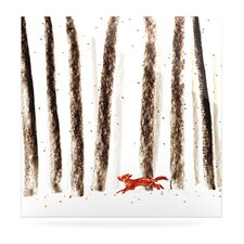 Run and Roam by Budi Kwan Painting Print Plaque