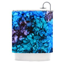 Lucid Dream Polyester Shower Curtain