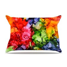 <strong>KESS InHouse</strong> Teachers Pet II Microfiber Fleece Pillow Case