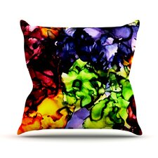 Teachers Pet Throw Pillow