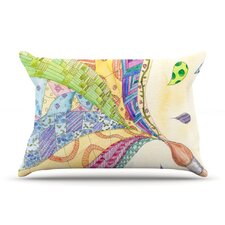The Painted Quilt Microfiber Fleece Pillow Case