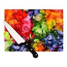Teachers Pet II Cutting Board