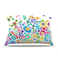 Inner Circle Pillowcase