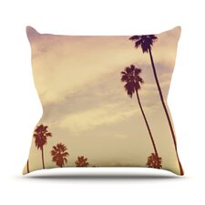 <strong>KESS InHouse</strong> Endless Summer Throw Pillow