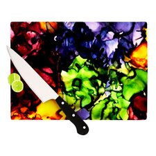 Teachers Pet Cutting Board