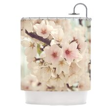 Divinity Polyester Shower Curtain