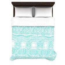 Beach Blanket Bingo Duvet Collection