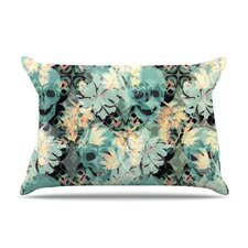 Dead Head Party Microfiber Fleece Pillow Case