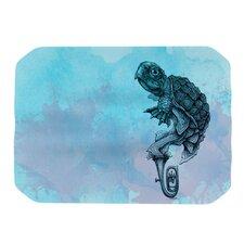 Turtle Tuba II Placemat