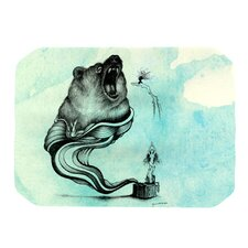 Hot Tub Hunter III Placemat