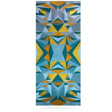 Abstraction by Nika Martinez Graphic Art Plaque