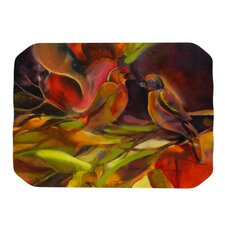 Mirrored in Nature Placemat