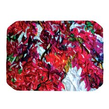 Bougainvillea Placemat