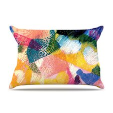 Texture Fleece Pillow Case
