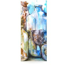 Bottled Animals Floating Art Panel