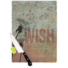Wish Cutting Board
