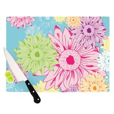 Summer Time Cutting Board
