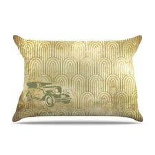 Deco Car Pillowcase