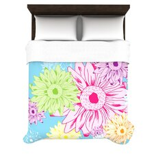 Summer Time Duvet Cover Collection