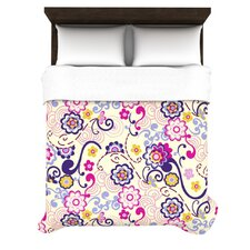 <strong>KESS InHouse</strong> Arabesque Duvet Cover Collection