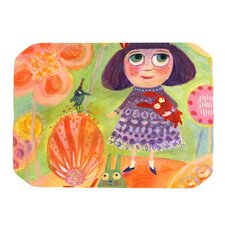 Flowerland Placemat