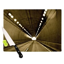 Tunnel Cutting Board