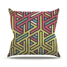 <strong>KESS InHouse</strong> Deco Throw Pillow