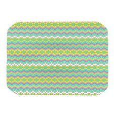 Chevron Love Placemat
