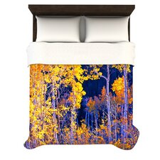 <strong>KESS InHouse</strong> Trees Duvet Cover Collection