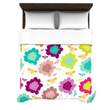 Bee Highway Duvet Cover Collection