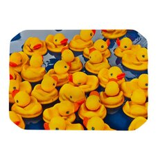 Duckies Placemat