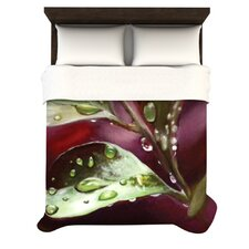 <strong>KESS InHouse</strong> April Showers Duvet Cover Collection