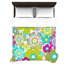 Little Bloom Duvet Cover Collection