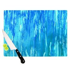 Wet & Wild Cutting Board