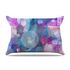 Dream Houses Fleece Pillow Case
