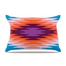 <strong>KESS InHouse</strong> Surf Lovin Hawaii Fleece Pillow Case